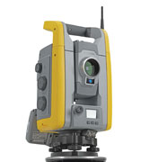 Trimble S6 Robotic 3""