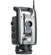 Trimble S8 0,5 Robotic